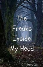 Freaks Inside My Mind by FlowerPrinceDJ