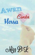 Cerpen : Awan Cinta Herra I & II by MizzDL