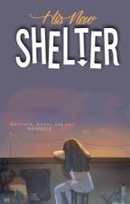 His New Shelter - [ NejiHina ] by ransuiz