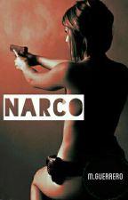 El Policia y la Narco (Maluma y Tu) by LibrosAdicta0