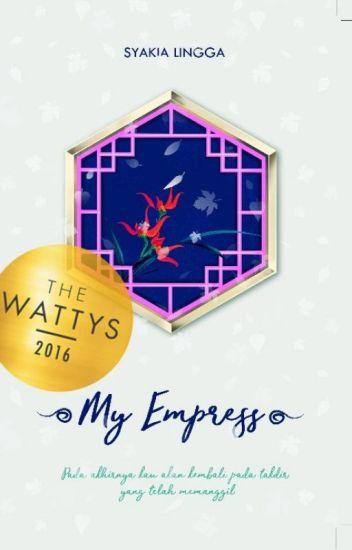 My Empress [Diterbitkan]