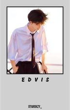Wolf And The Beauty Wolf [C] by Chimlynbae_