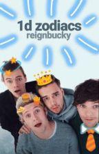 1d zodiacs by reignbucky