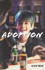 ADOPTION - BAEKHYUN [ EXO ] by ALISUMLIE
