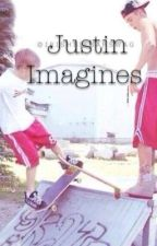 Justin Bieber Imagines by LieveHulsebos