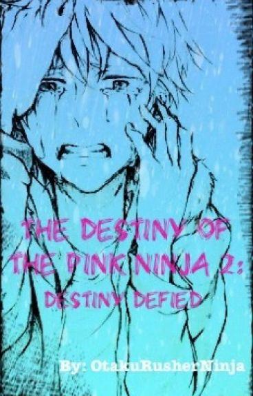The Destiny of the Pink Ninja 2: Destiny Defied