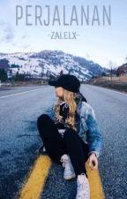 Perjalanan by zalelx