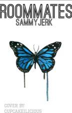 Roommates by SammyJerk