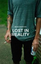 Lost in reality [cz] ✔ by madnexx