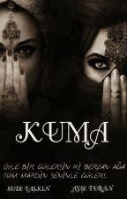 KUMA by SudeayseT