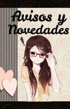 Avisos/Novedades by SabriWolf