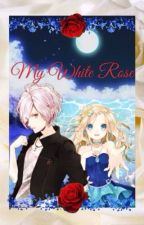 My White Rose (Subaru X OC) by Nunnally_Sakamaki
