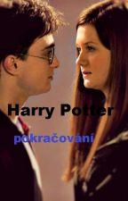 Harry Potter- pokračování by MartinaTrhonova