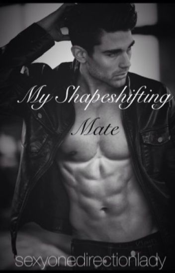 My Shapeshifting Mate (boyxboy, BDSM, werewolf)
