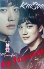 Red Possession [KaiSoo] O.S by SMbunnylee