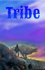 Tribe by blue-potato