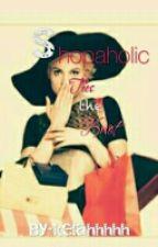 Shopaholic Ties The Knot by kelahhhhh