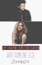 My Mate Is In Love With Someone Else #Wattys2016 by zonnie24