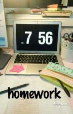 homework || s.m (poprawiane) by qseniti