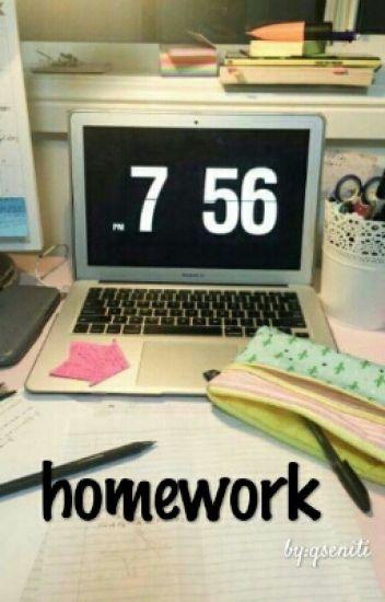 homework || s.m