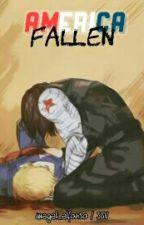 America Fallen [One-Shot] by -barneslightwood