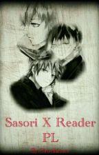 Sasori X Reader PL by Orochrian