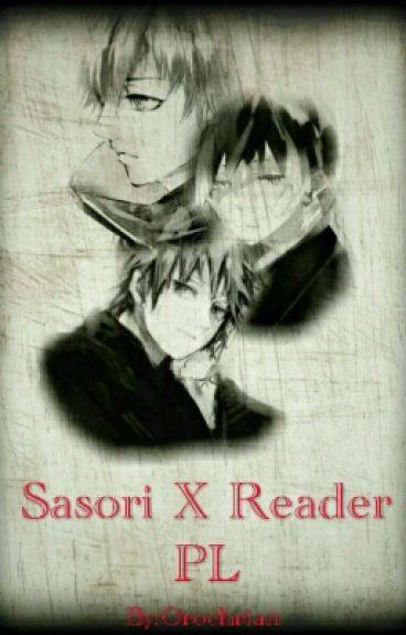 Sasori X Reader PL