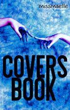 Covers Book et autres montages photos ♡ by MissMaelle