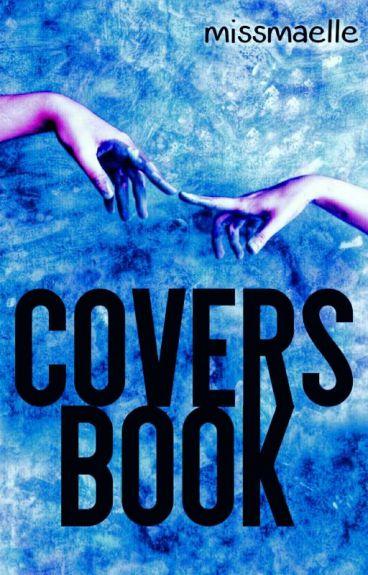 Covers Book et autres montages photos ♡