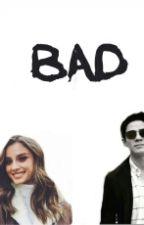 BAD / Jos Canela  by XzlollyzX
