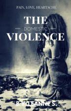 The Domestic Violence by iiamlencie