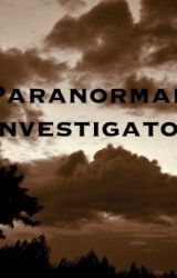 Paranormal investigators by BamItsDebbie