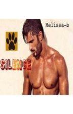 SILENCE by Melisa-b
