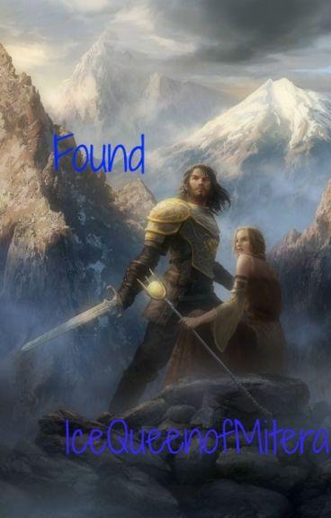 Found by IceQueenofMitera