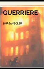Guerrière by morgane-clem