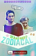 Whatsapp Zodiacal by -sphinx