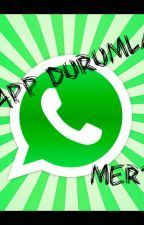 Whatsapp Durumları  by ClubNoFear