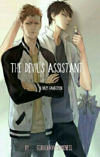 The Devil's Assistant (19 Days Fanfic)