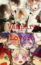 Vampire Lovers by samanthaapage