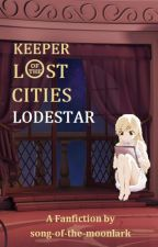 Lodestar: My Keeper of the Lost Cities Fanfiction by song-of-the-moonlark