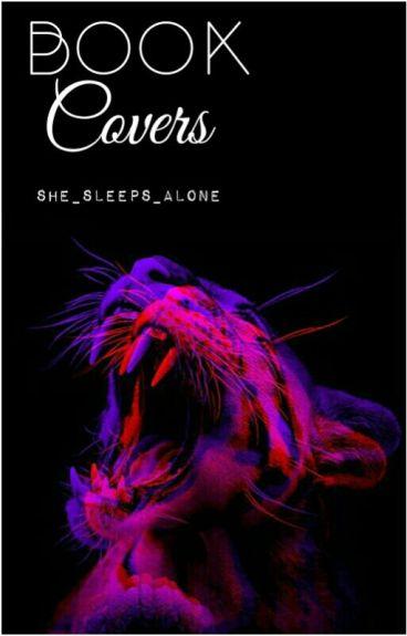 Okładki by she_sleeps_alone