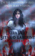 Dcera Války - Bitva o Labytint by alanisreader