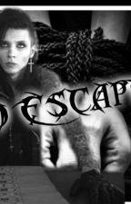 No Escape(Andley) by AshleyPurdy143