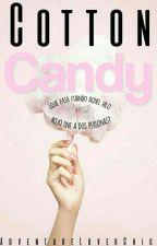 ©Cotton Candy  by AdventureLoverChic