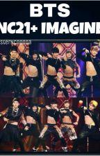 BTS NC21+ IMAGINE by MasterNoonim