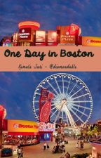 One Day in Boston by diamondable