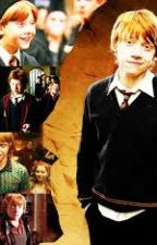 From Hate To Love (Ron Weasley) by AntoIrwinHood