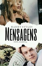 Mensagens   H.S   by oops_harry69