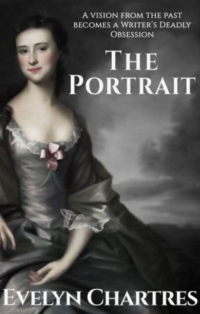 The Portrait by theportraitofawoman