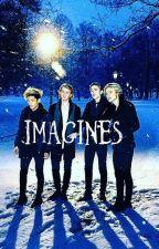 Imagines - fooo by piiinksky